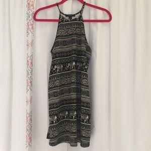 Forever 21 Boho XS Dress